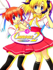 Canvas2-彩虹色的图画