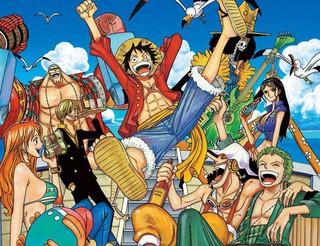 海賊王漫畫947