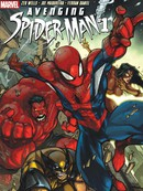 Avenging Spider-Man 第15.1话