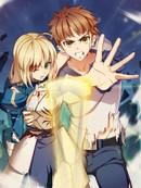 fate/Avalon 少女的思念 第7话