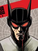 正义联盟:神明与怪物漫画