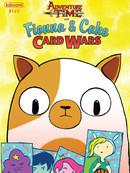 菲欧娜和寇可的探险时光:卡牌战争 第1话