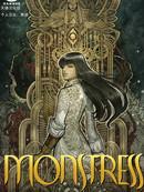 Monstress 第1卷