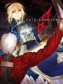 fate archtype漫画