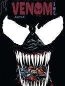 Venom Inc.Alpha 漫画