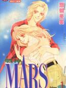 战神Mars漫画