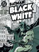 蝙蝠侠-黑白世界 第1话