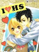 I-HS漫画